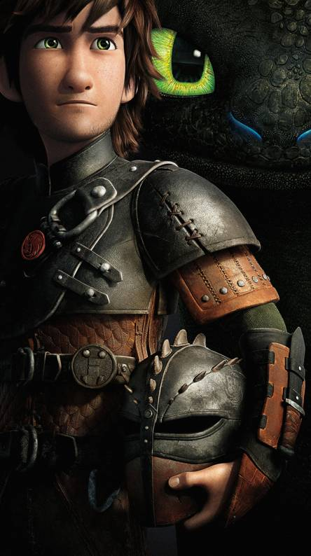 How To Train Your Dragon Wallpaper For Android Floweryred2 Com