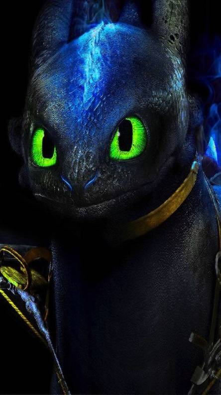 Toothless Wallpapers Free By Zedge