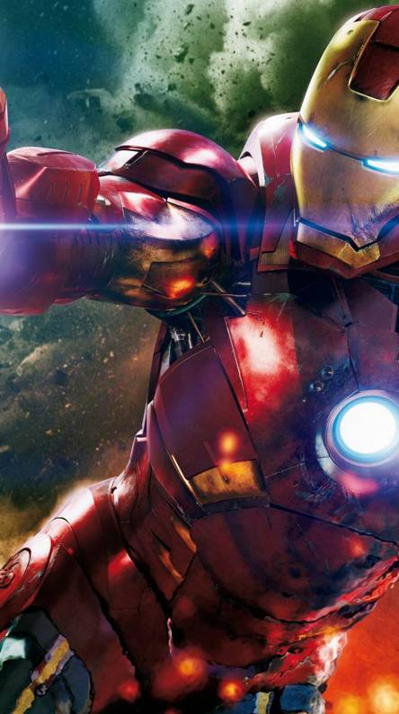 Iron Man Wallpaper 4k For Android Simplexpict1st Org
