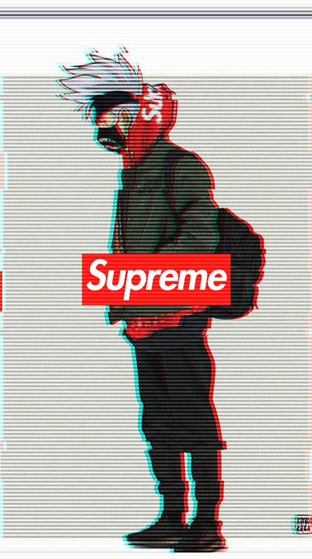 Supreme Hd Wallpaper For Android Babangrichie Org
