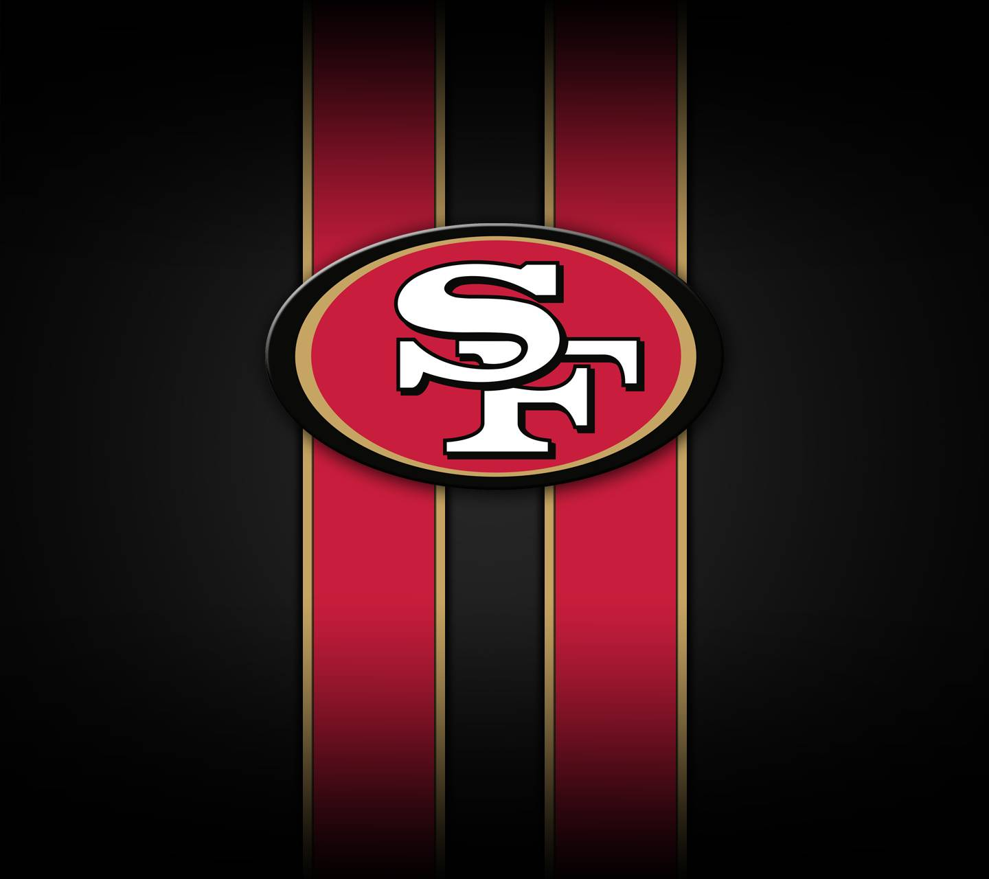 49ers wallpaper for android animaxwallpaper free 49ers wallpapers for your mobile phone most voltagebd Choice Image