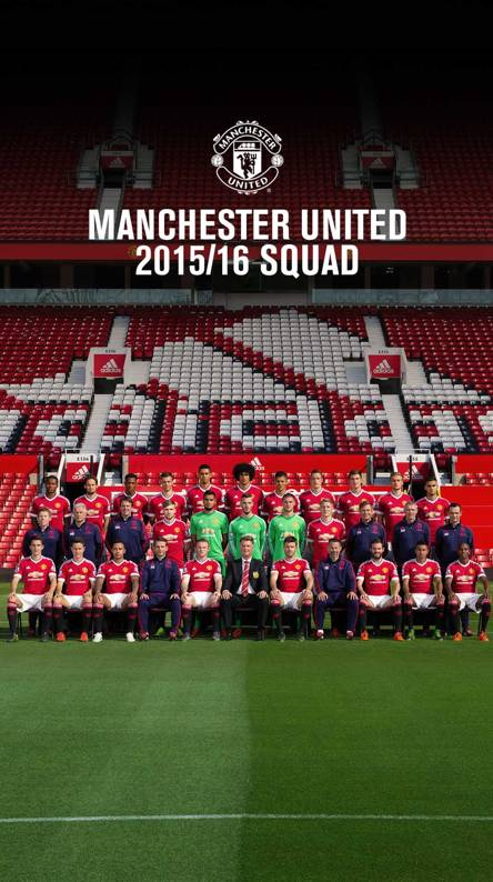 Manchester United Wallpaper Hd For Iphone 7 Yokwallpapers Com