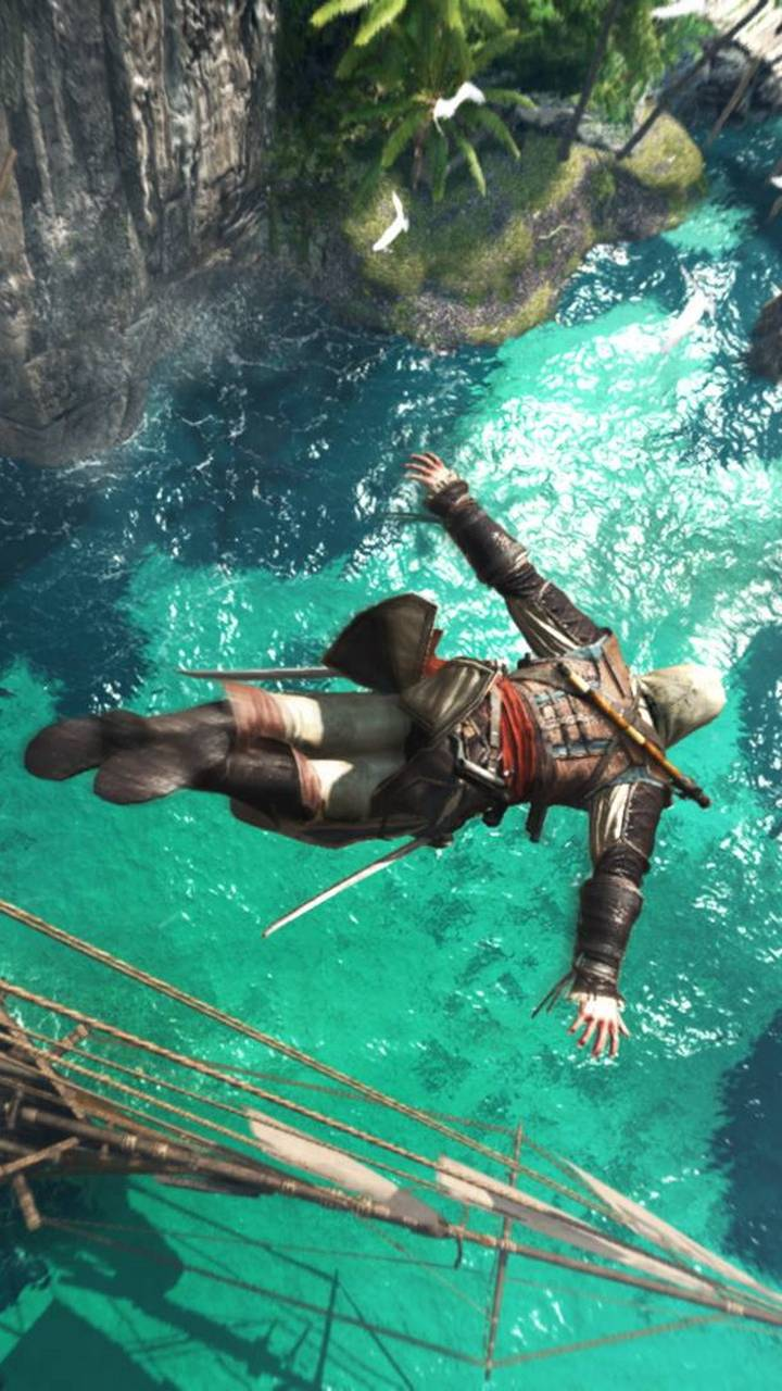 Assassin Creed IV