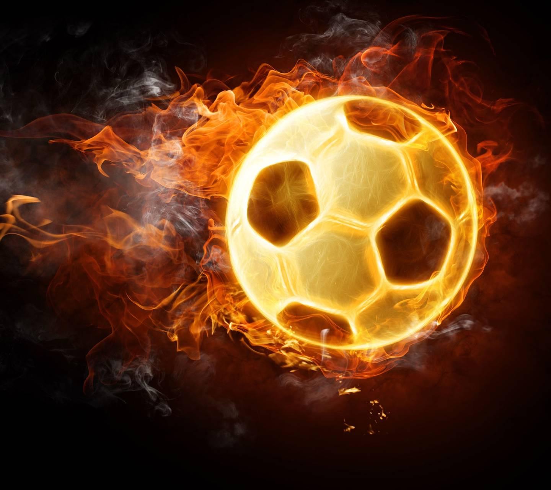 Burning Balls