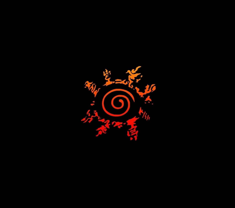 Naruto Symbol Wallpaper By AriyaKamandanu