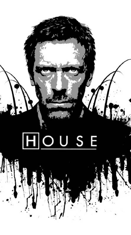 Dr House Ringtones And Wallpapers Free By Zedge