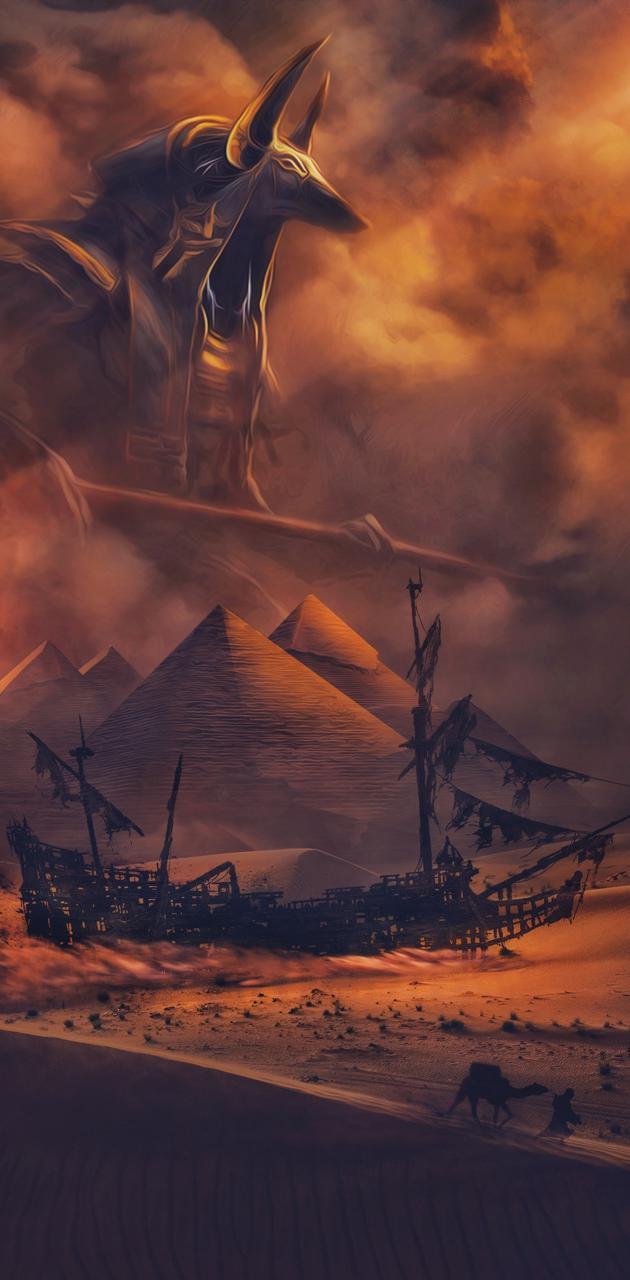 Anubis Rise