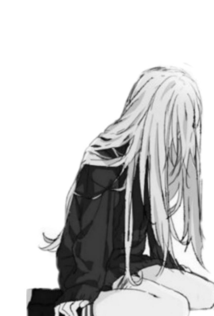 Depression Girl Wallpaper By Cat Icey A2 Free On Zedge