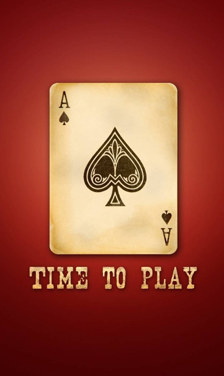 Ace-time To Play