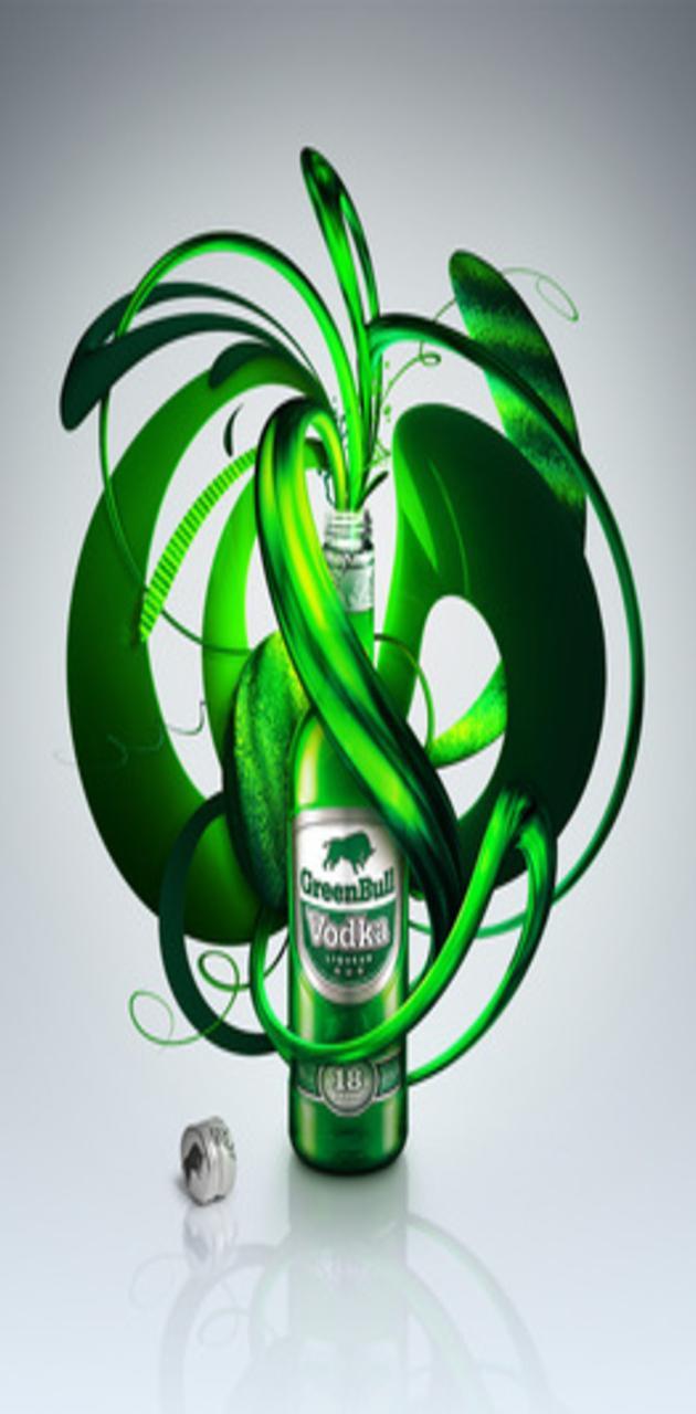 Greenbull Hd