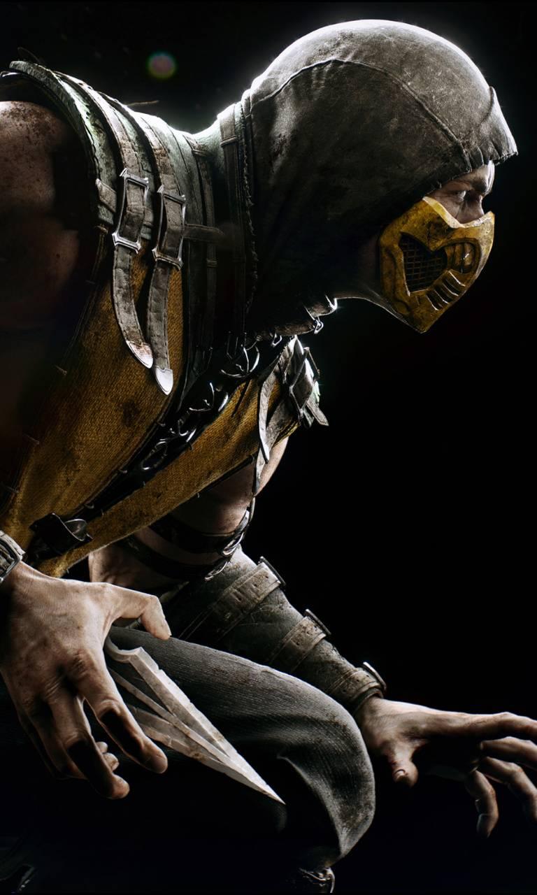 Scorpion X