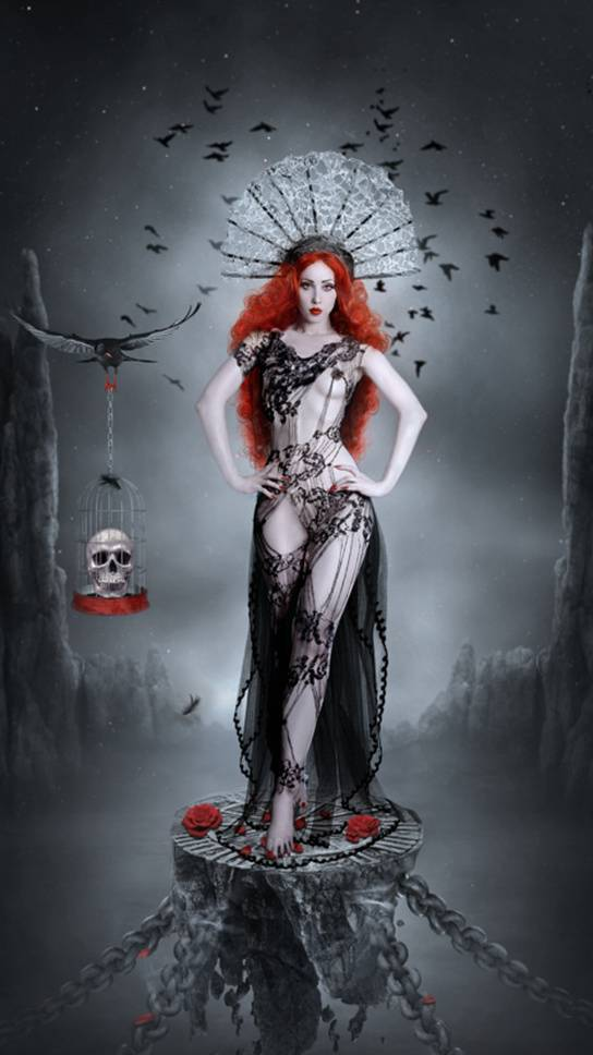 Dark Queen Wallpaper By Ace Of Spades Ad Free On Zedge
