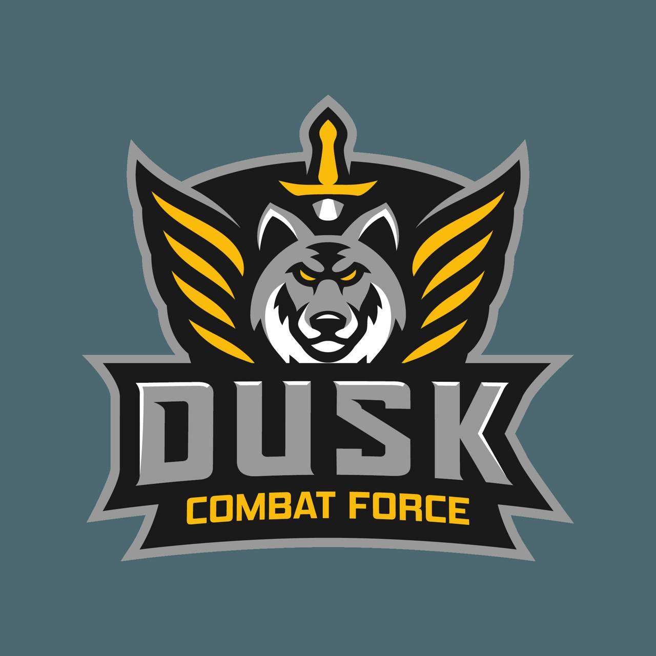 DUSK Combat Force