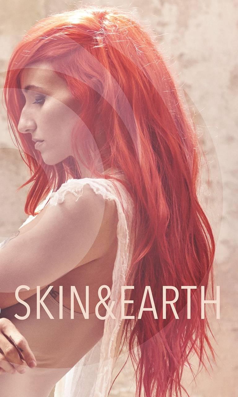 Skin and earth