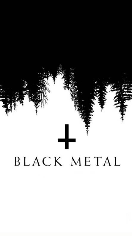 Black Metal Wallpapers Free By Zedge