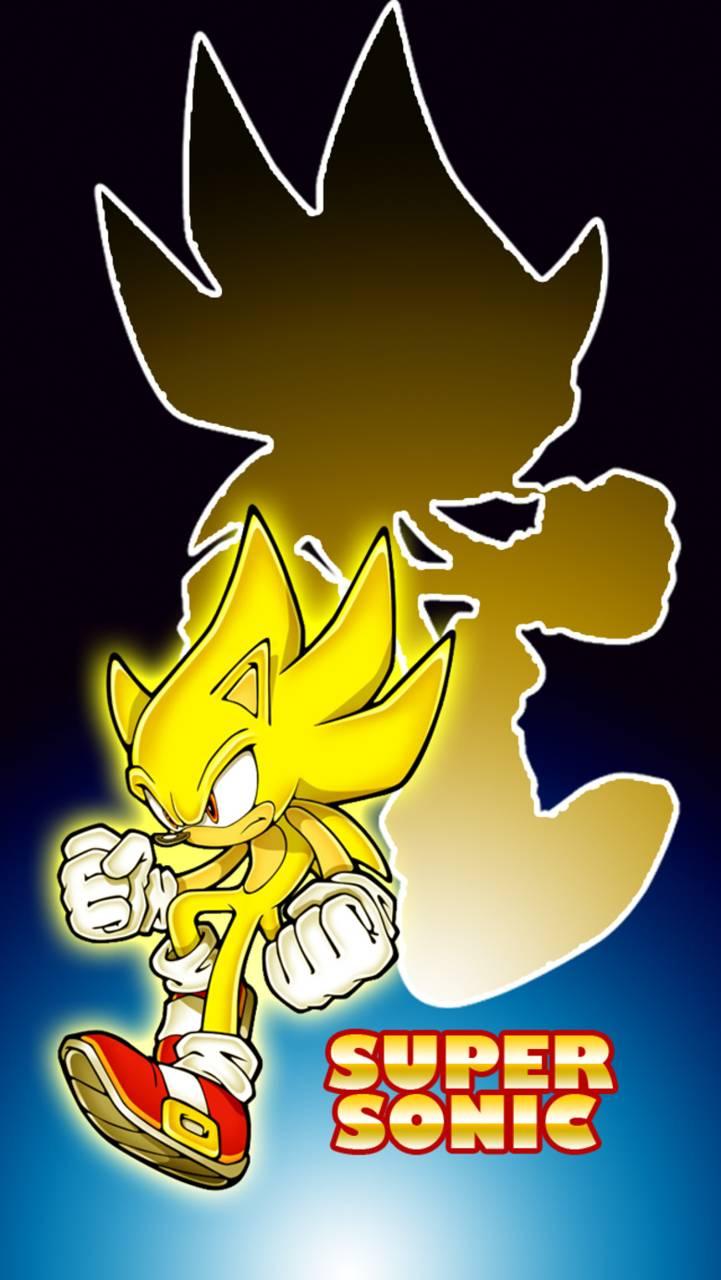 Super Sonic Wp