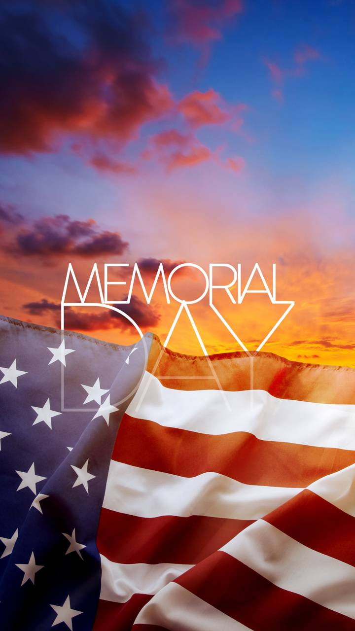 Memorial Day wallpaper by K_a_r_m_a_ - a5 - Free on ZEDGE™