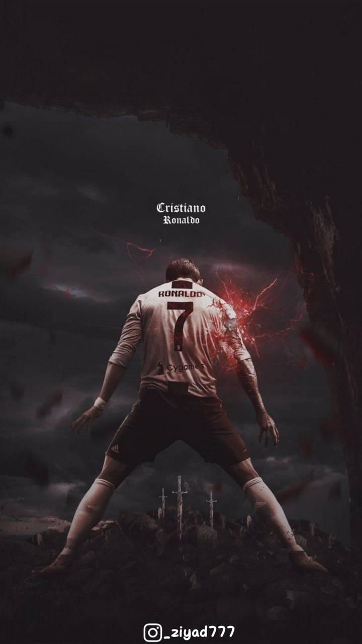 Ronaldo Celebrating Wallpaper By Zizo Ronaldo F2 Free On Zedge