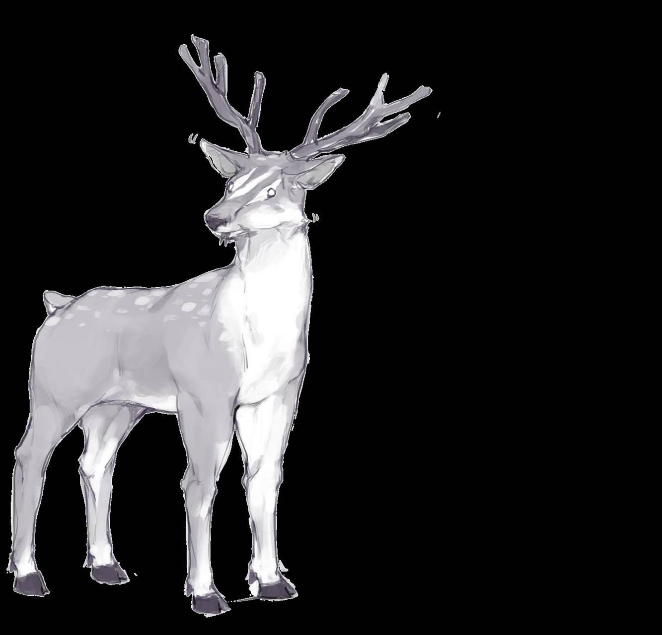 Deer Wraith