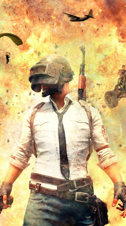 Pubg Mobile Wallpapers Ringtones And Wallpapers Free By Zedge