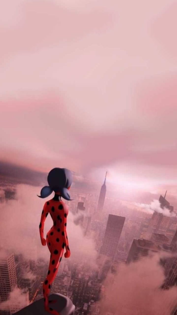 Ladybug New York