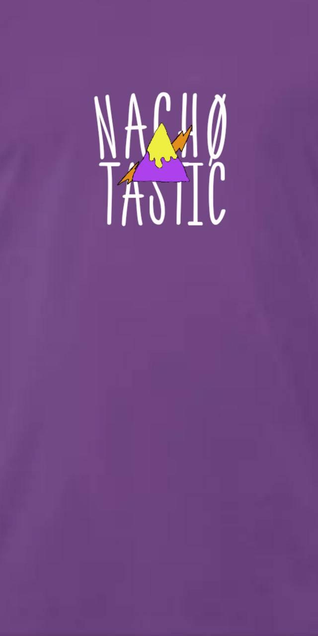 NachoTastic and logo