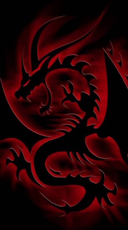 Black Dragons Wallpapers Free By Zedge