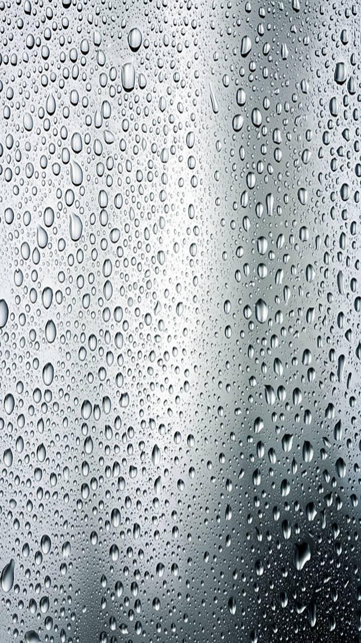 Water Drops HD