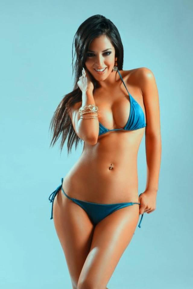 Hot Latin Angel 2013