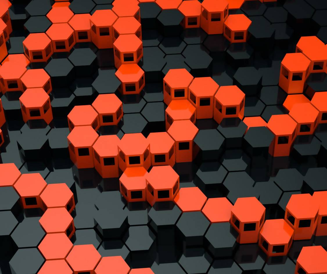 Hexagon Hd