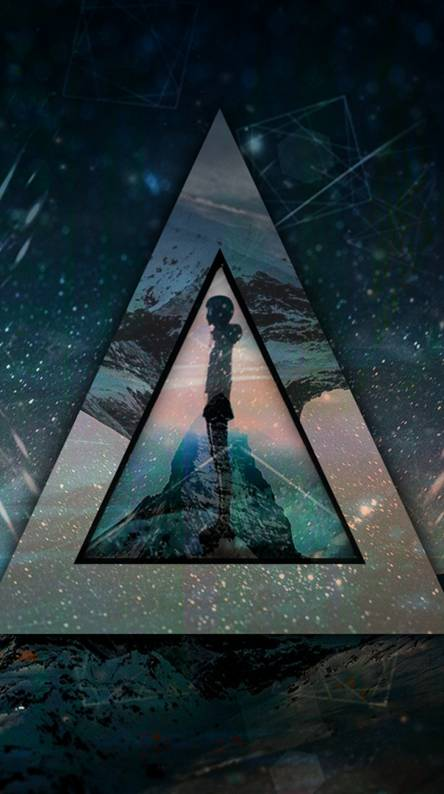 Life Triangle