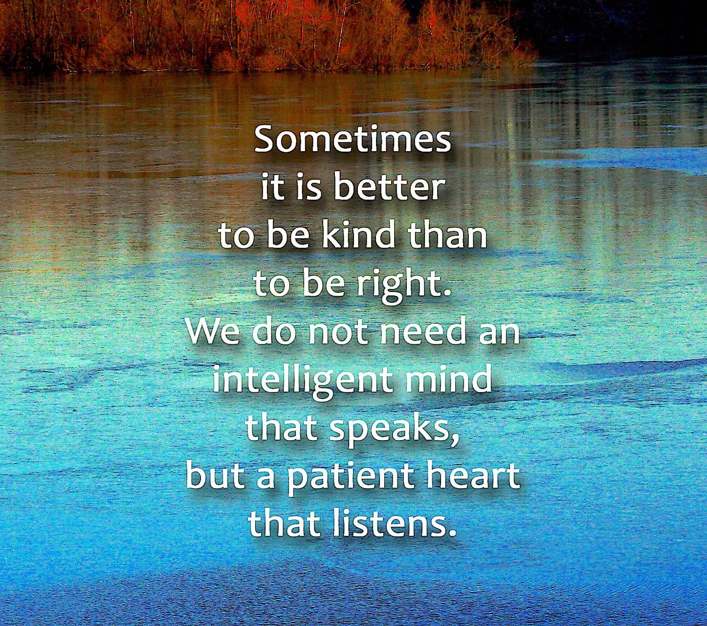 Patient Heart