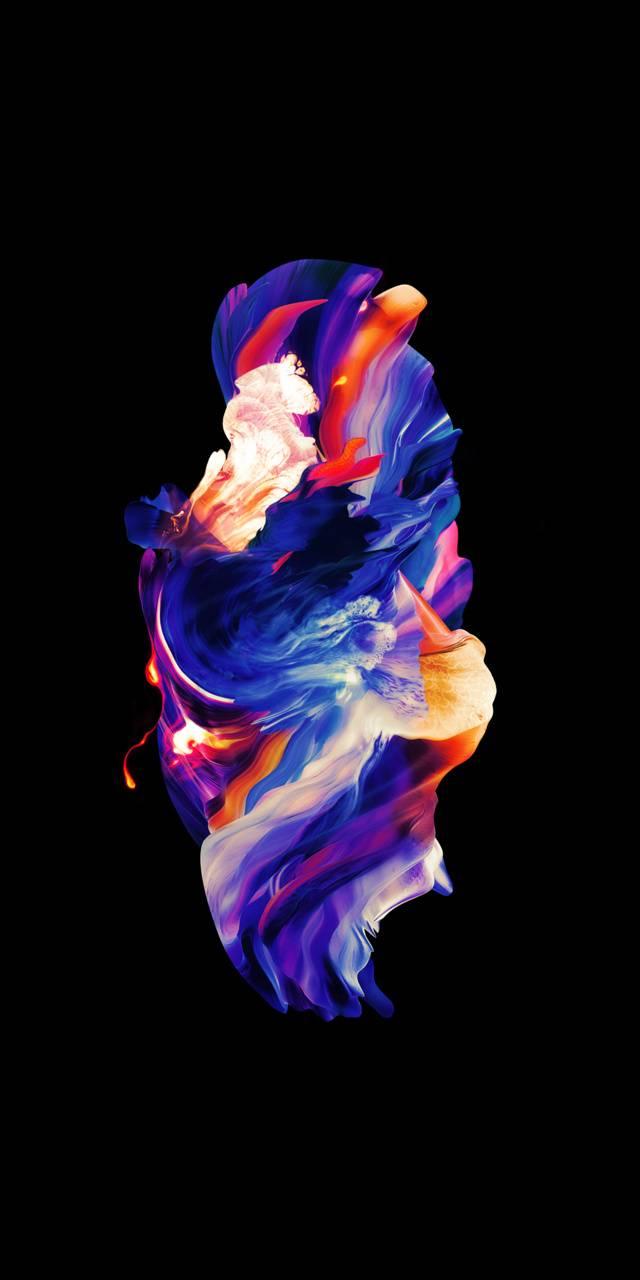OnePlus 5 - Wall 1