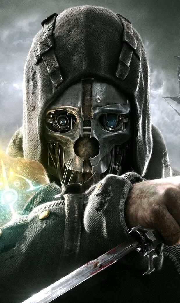 Steampunk Killer