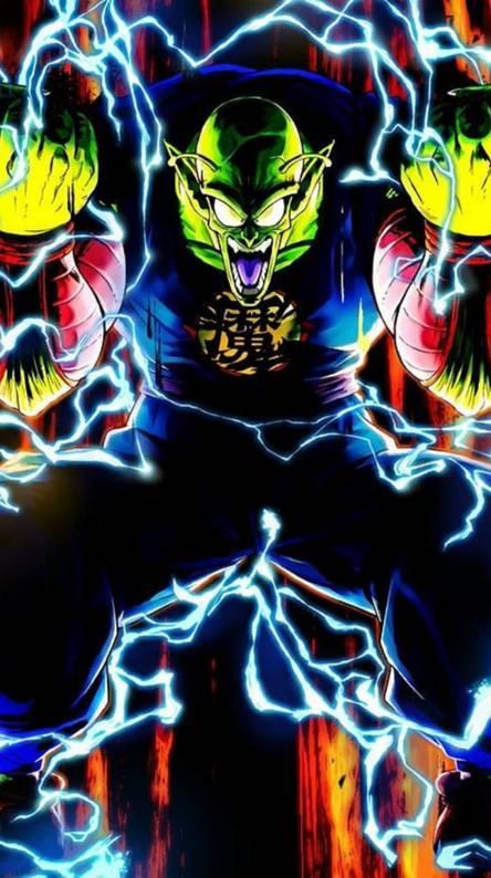 Demon King Piccolo