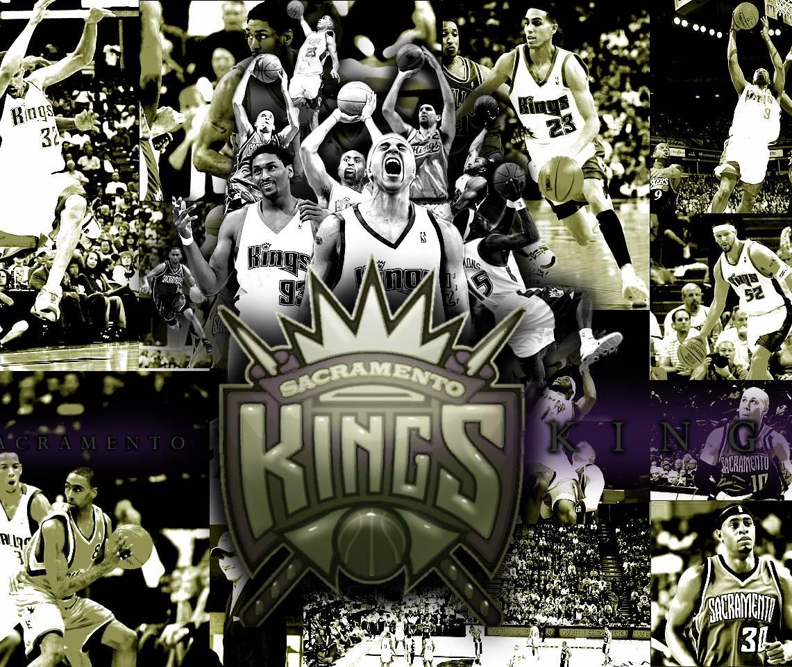 Sacramento Kings 3