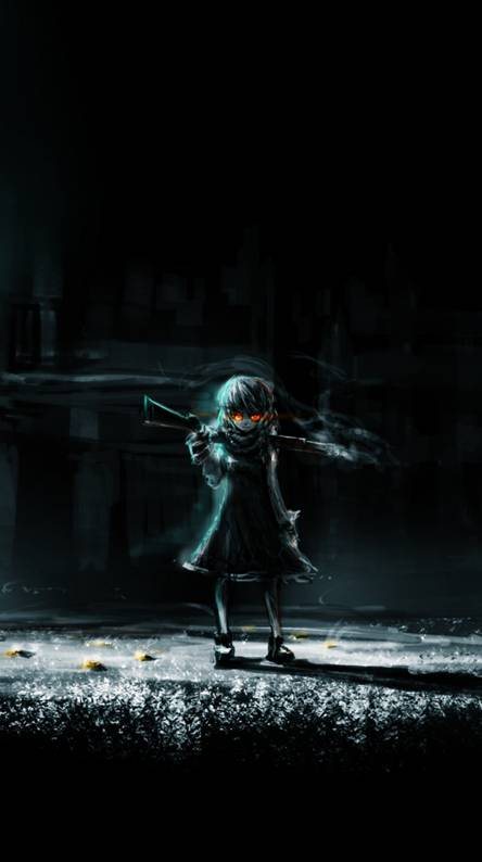 Dark Anime Wallpapers Free By Zedge