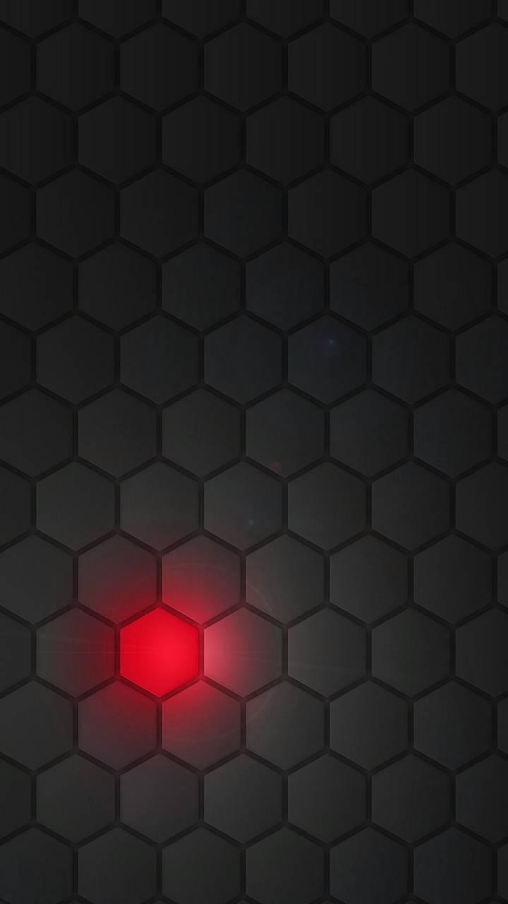 Hexagonal Light