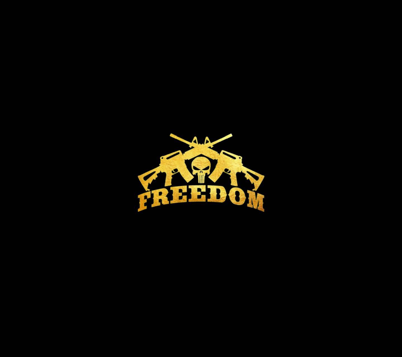 Gold Freedom