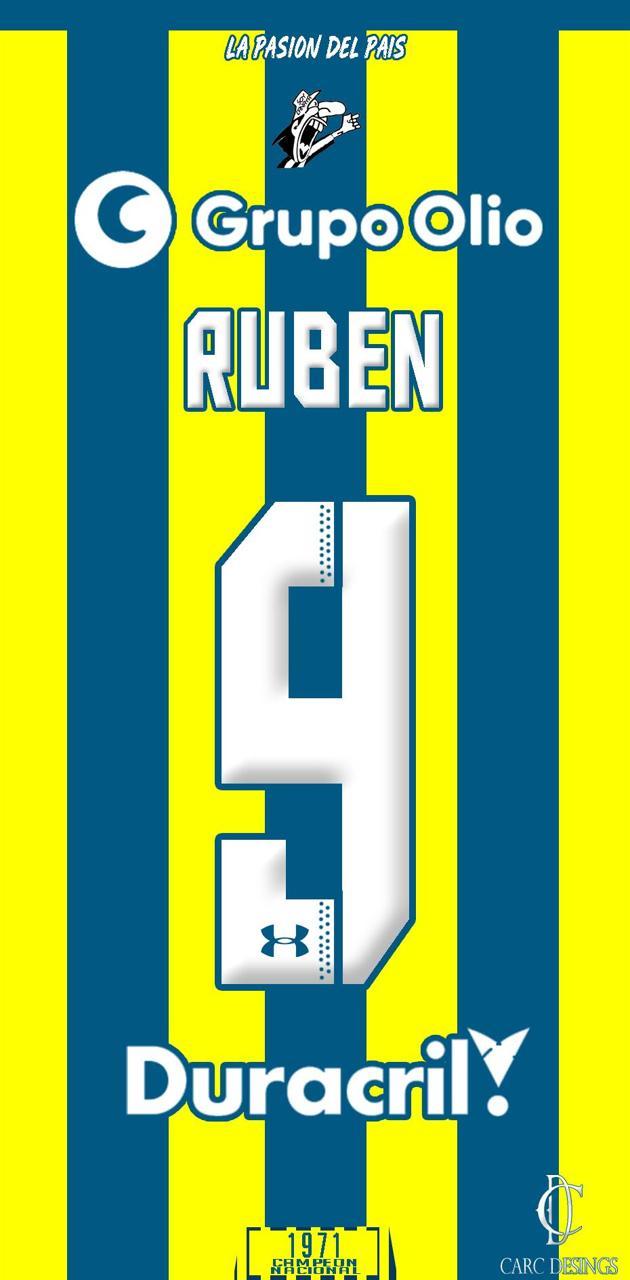 Marco Ruben 2021