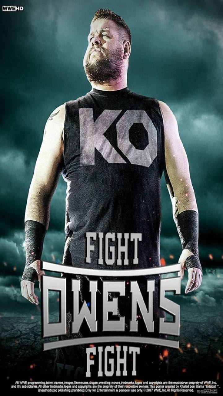 Fight Owens Fight