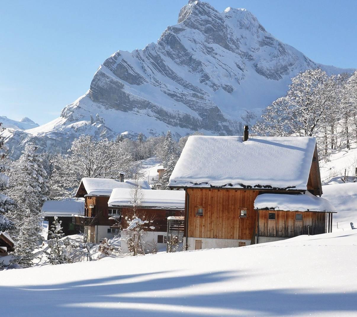 Vz Snow House