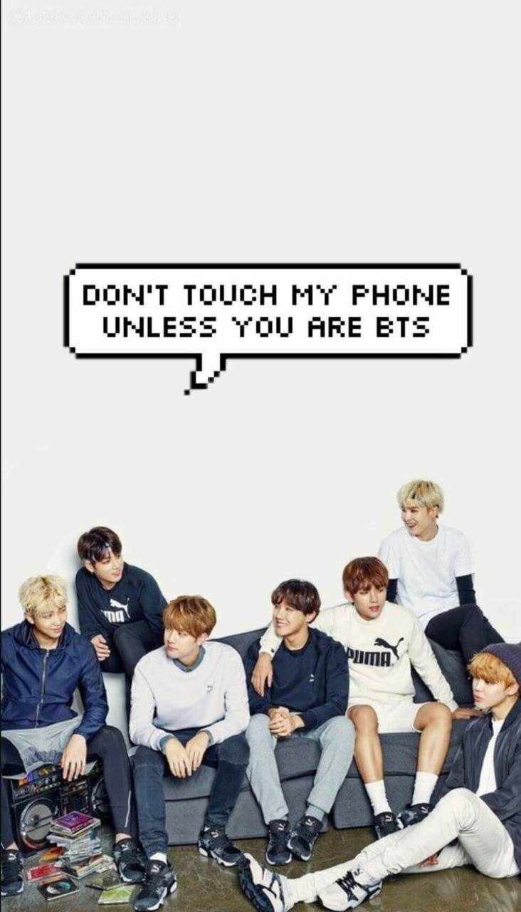 Bts Wallpapers Wallpaper By Puppylover12373413 D2 Free