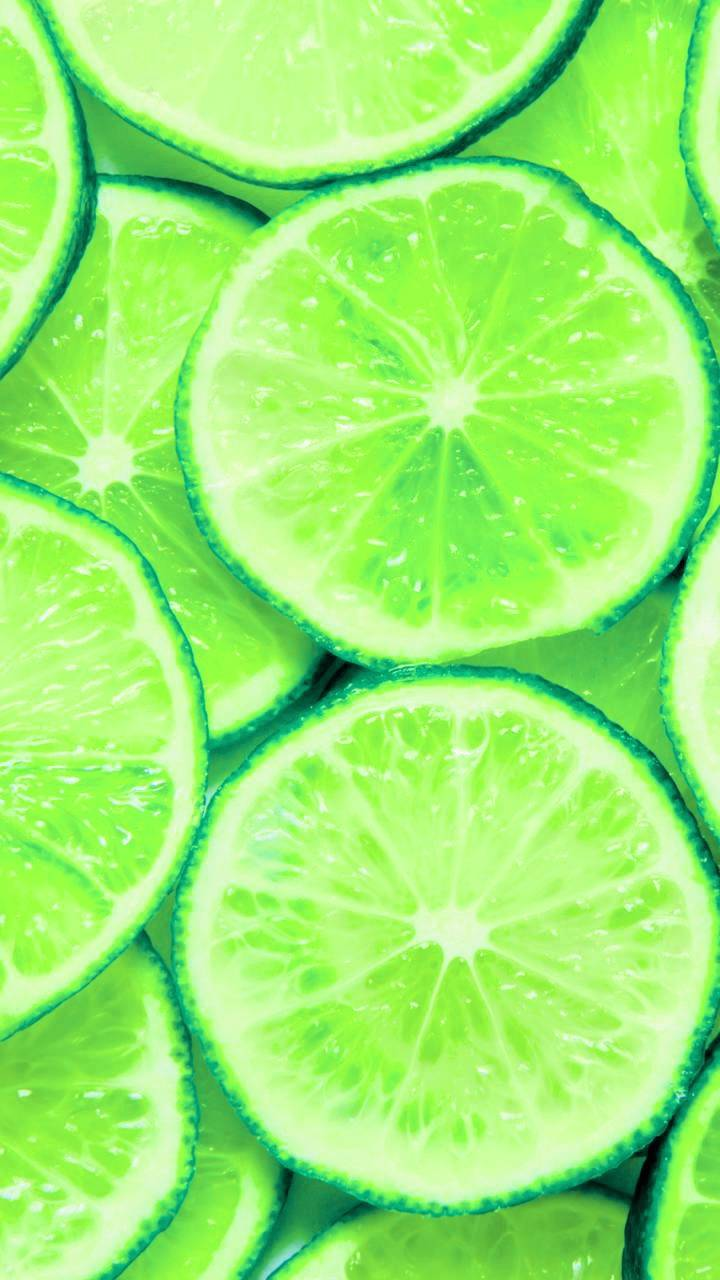 Green Lemons Wallpaper By Jorecesnaviciute8139 53 Free On Zedge