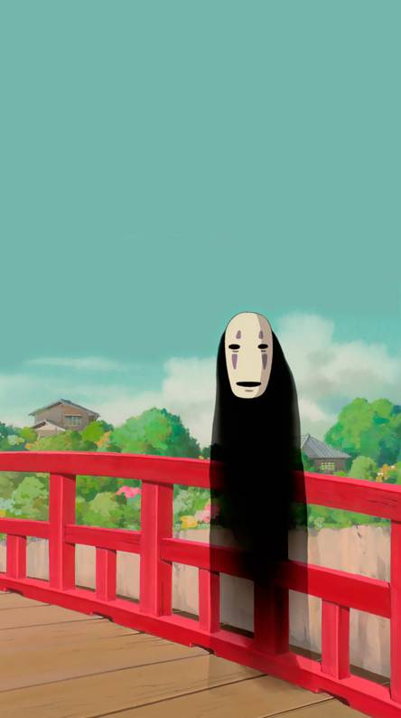 Spirited Away Wallpapers Free By Zedge