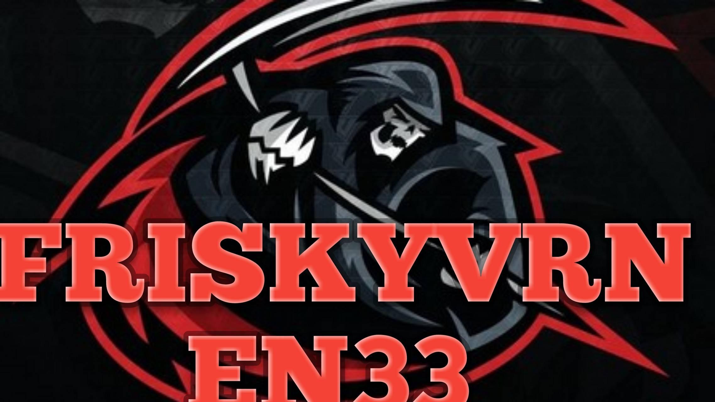 Friskyvrnen33