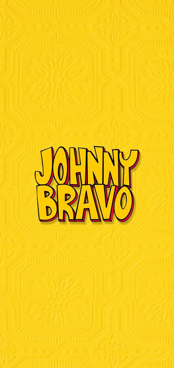 Johnny bravo series