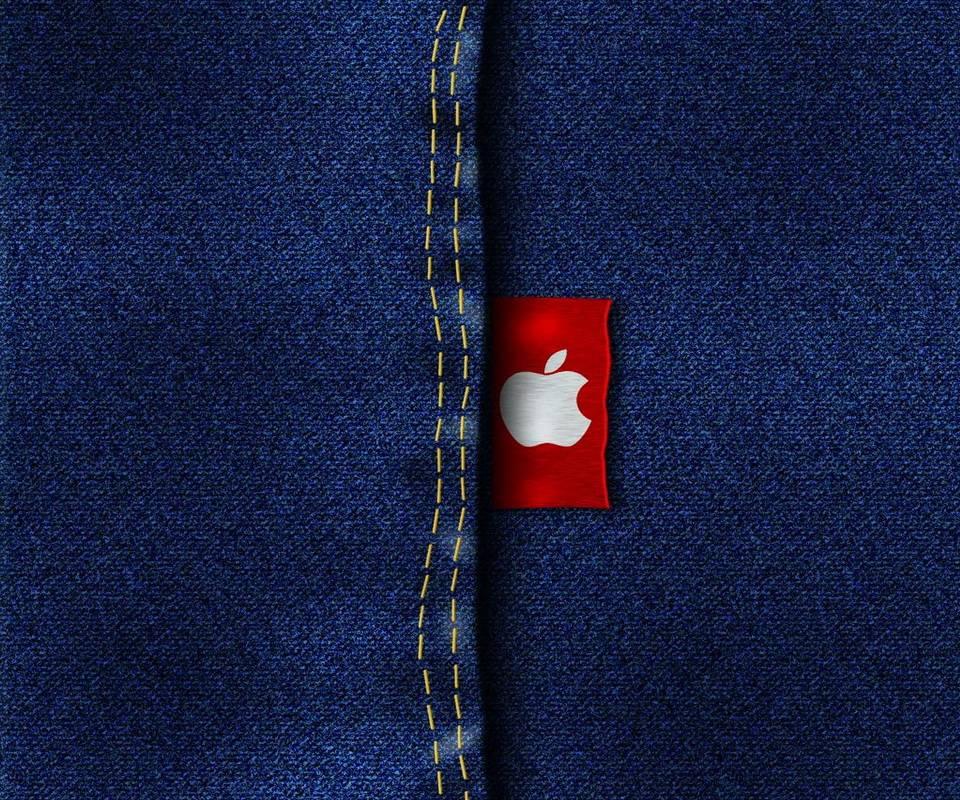 Jeans Apple