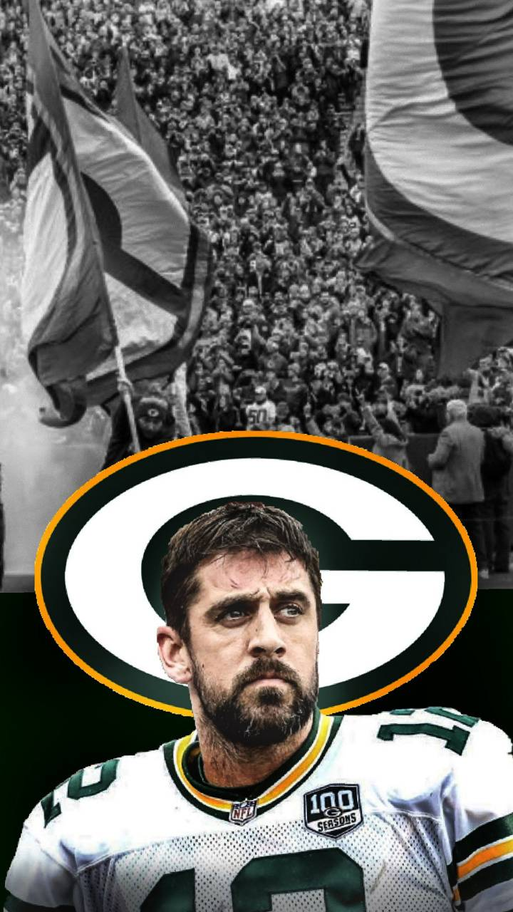 Aaron Rodgers Wallpaper By Is1522 86 Free On Zedge