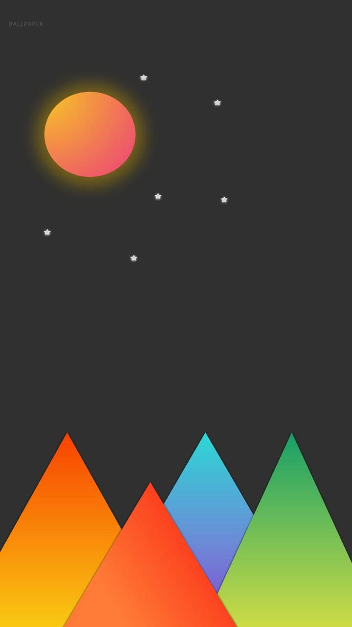 Midnight Sun 1